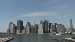NYC-464 Stock Footage