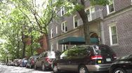 NYC-471 Stock Footage