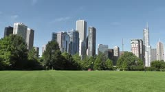 CHICAGO-0101 Stock Footage