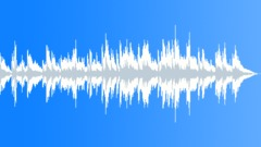 Melodic piano intro - stock music
