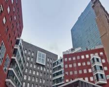 0167 Edificio PAL Stock Footage