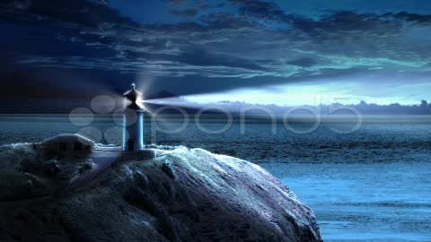 After Effects Project - Pond5 Lighthouse With Text 10801369
