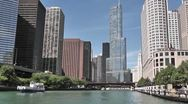 Stock Video Footage of CHICAGO-0249