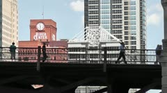 CHICAGO-0285 Stock Footage