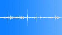 Napkin changing Sound Effect