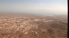 Masada Remains Stock Footage