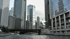 CHICAGO-0382 Stock Footage