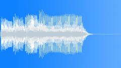 Cartoon failure sound Sound Effect