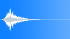 Magic whoosh Sound Effect