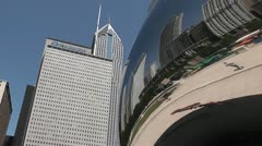 CHICAGO-0511 Stock Footage