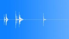 Breaking Bone 02 - sound effect