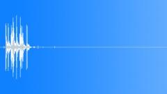 Breaking Bone 05 - sound effect