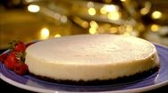 Stock Video Footage of FOOD CHEESECAKE 10