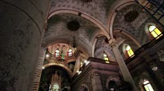 Inside Church 4 Arkistovideo