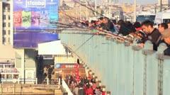 Goldenhorn, Istanbul Stock Footage