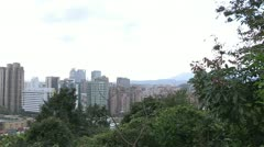 Taipei 101 Stock Footage