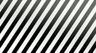 Stock Video Footage of StripesDiagonal