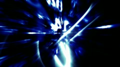 Particle Physics Experiments ( series 4 version 1to7 ) Stock Footage