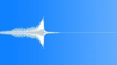 Futuristic Vanish Whoosh 3 Sound Effect