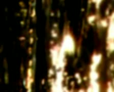 Liquid Fire Texture Stock Footage