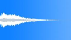 Flashing deploy Sound Effect