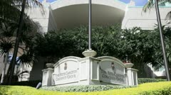 Ritz Carlton Coconut Grove Stock Footage