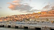 Stock Video Footage of lisbon in portugal