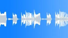 1 303 1`60 was 7 - sound effect