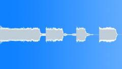 1 303 1`60 was 3 - sound effect