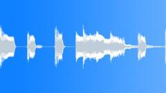 1 303 1`60 was 1 - sound effect