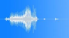 Computer talk - correct - sound effect