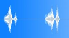 Computer talk - Ready - sound effect