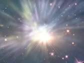 The Heavens 0504 NTSC Stock Footage