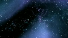 The Heavens 0512 HD 720p Stock Footage