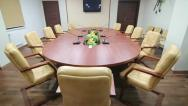 Meeting Room Stock Footage