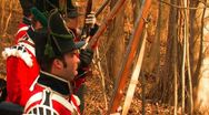 Stock Video Footage of WAR OF 1812