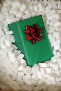 Holiday shipping Stock Photos