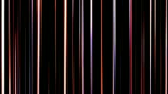 Vertical lines 5 Stock Footage