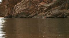 Ellery Creek Bighole 06 - stock footage