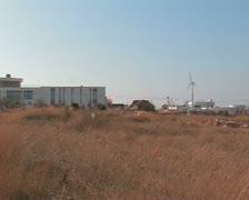 Wind turbine #03 Stock Footage