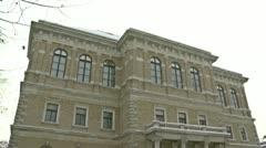 Zagreb Stock Footage