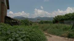 Dongguan nature environment scenery Stock Footage