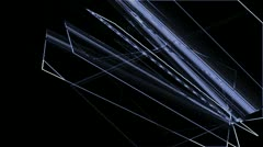 Lines-HD-008 Stock Footage
