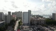 Miami Beach HD Stock Footage