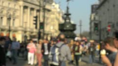 Anonymous at eros Stock Footage