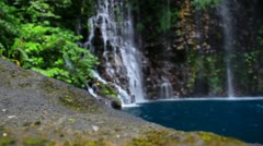 Most Beautiful Waterfalls in the world 2 Stock Footage