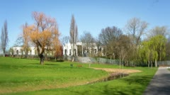 Prendergast school in hither green lewisham Stock Footage