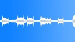 Grind Sound Effect