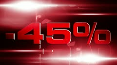 45 percent OFF 03 Stock Footage