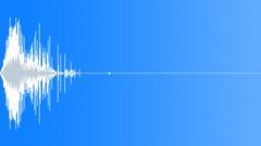 Stock Sound Effects of splat - light saber hits alien